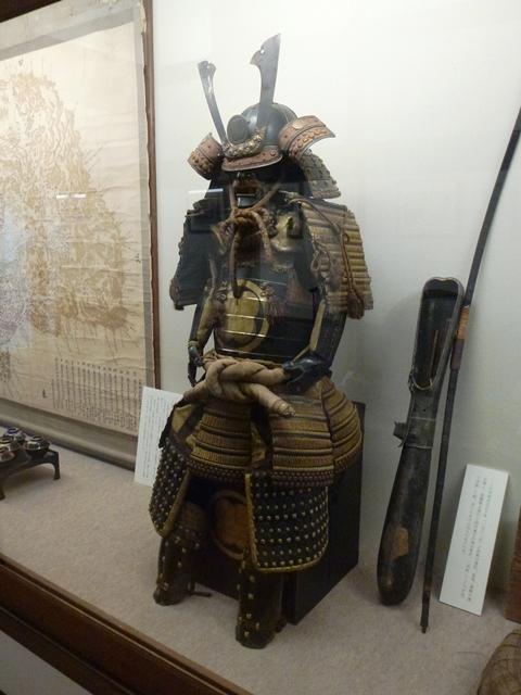永井宿郷土資料館