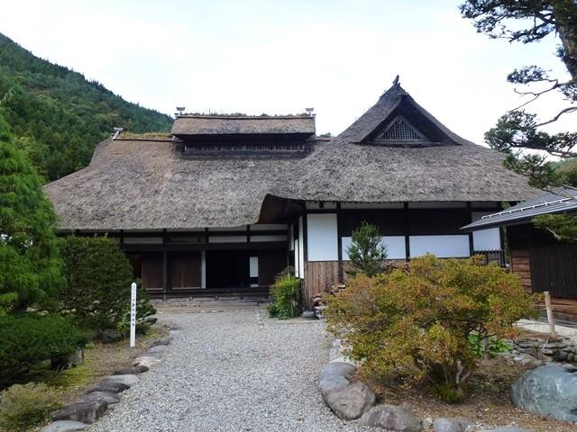 旧鈴木家住宅