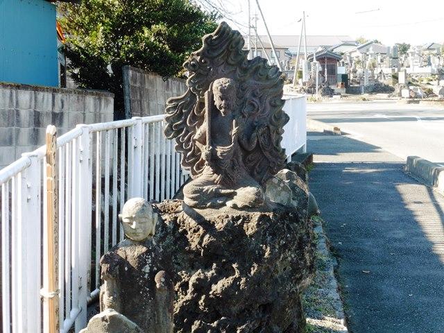 滝不動(渋川市)