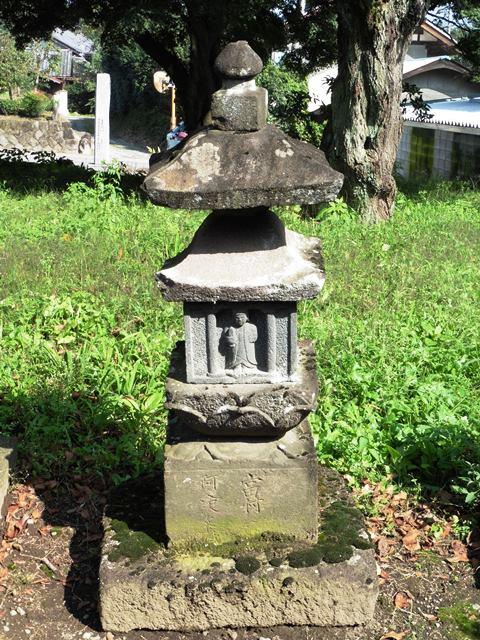 東昌寺の宝塔