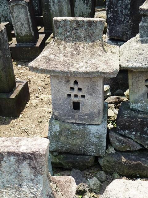 伝・鈴木重則の墓(正覚寺)