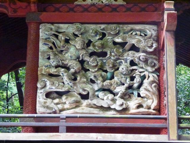 桐生賀茂神社