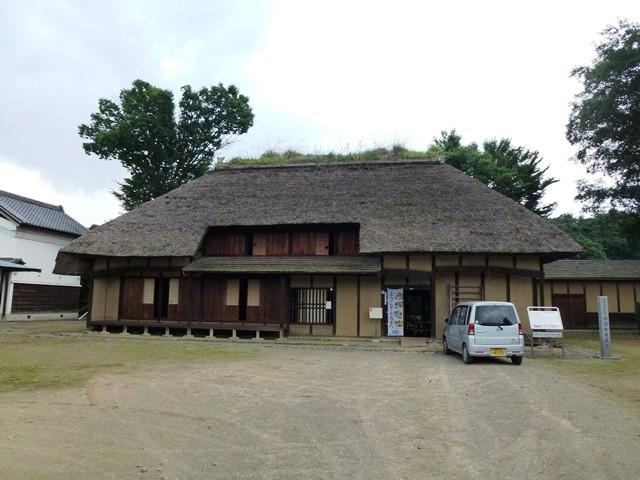 旧関根家住宅