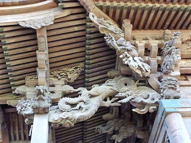 三島鳥頭神社