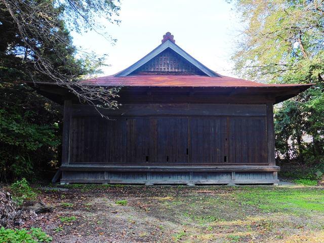 津久田 鏡の森歌舞伎舞台