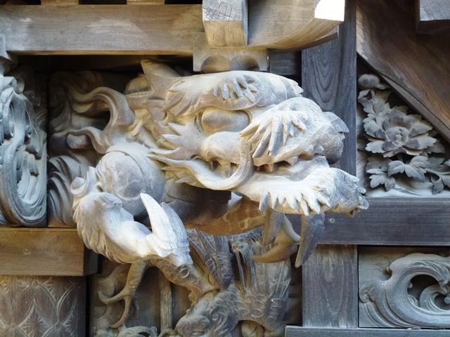 小泉神社(大泉町)