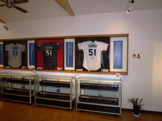 ベースボールスター博物館