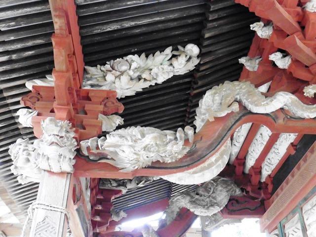 上田沢赤城神社