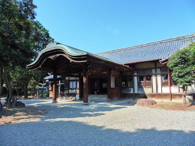 中島知久平邸