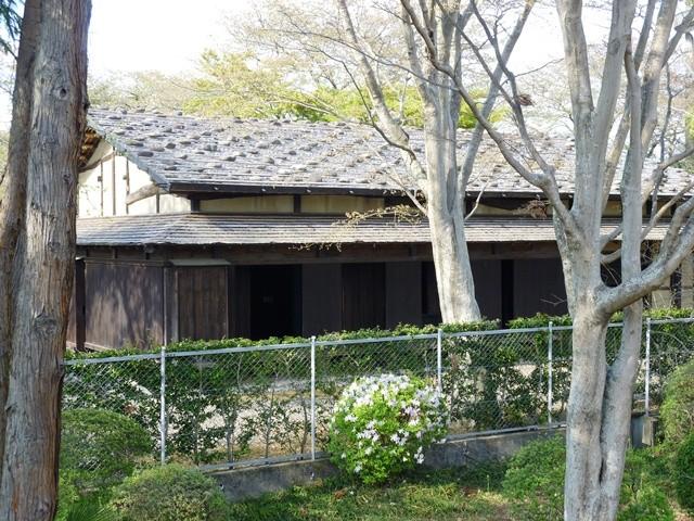 旧茂木家住宅
