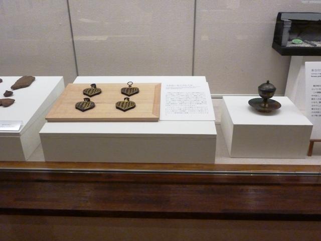 観音塚考古資料館
