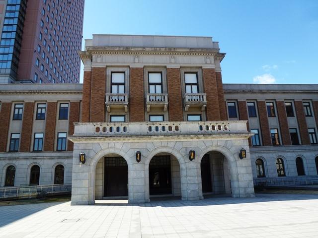 群馬県庁 昭和庁舎