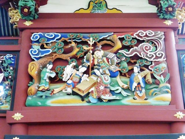 津久田赤城神社