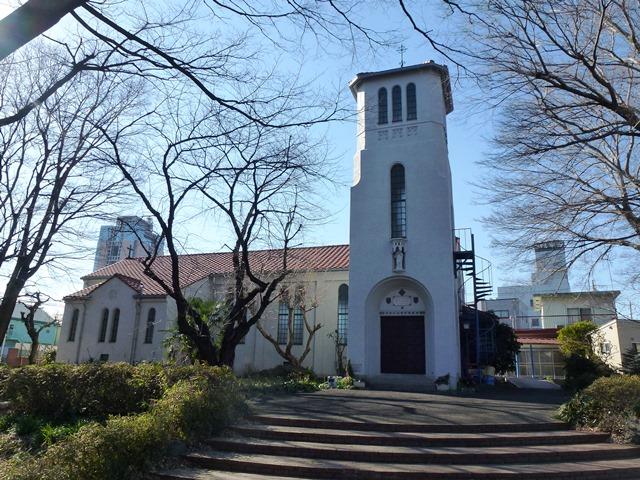 前橋聖マッテア教会