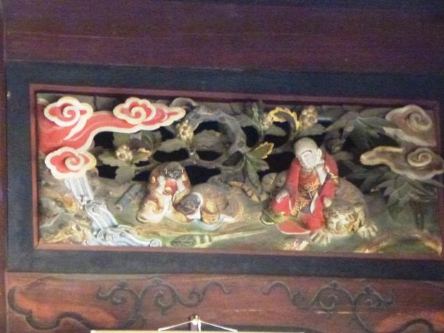苗ヶ島金剛寺