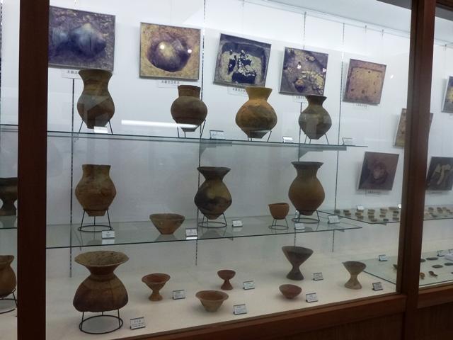 甘楽古代館