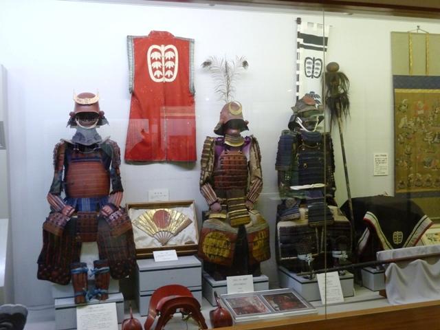 甘楽町歴史民俗資料館