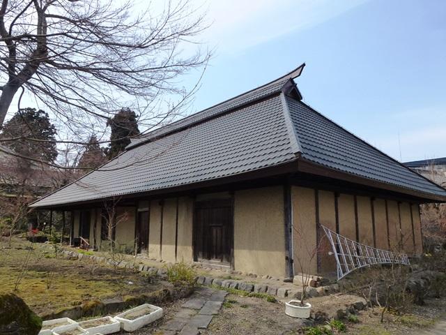旧入沢家住宅