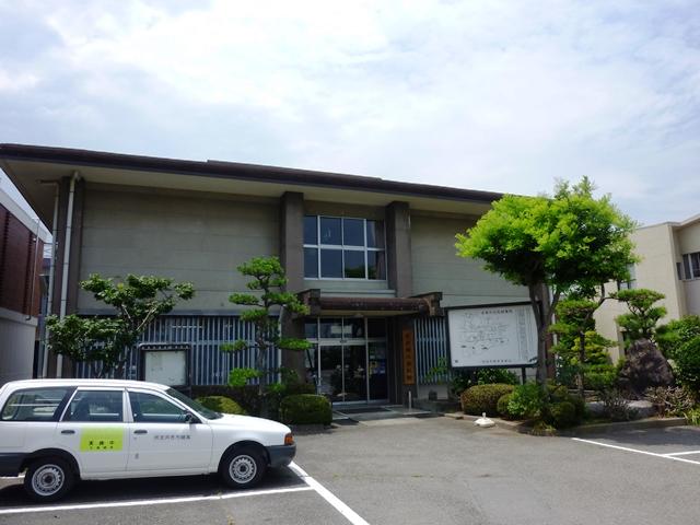 吉井町郷土資料館