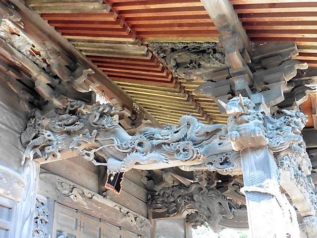 植野稲荷神社