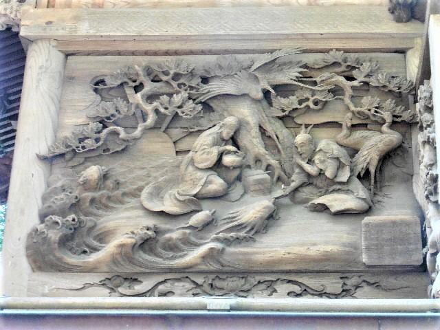 宿稲荷神社