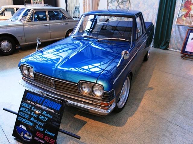 桐生自動車博物館