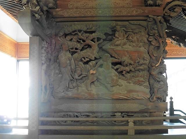 半田早尾神社