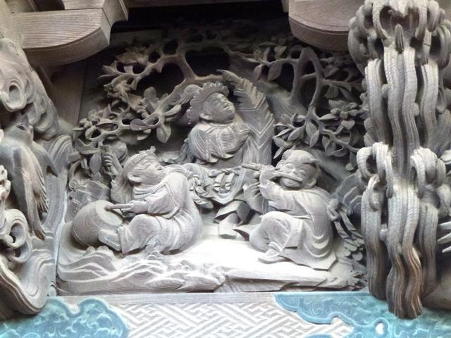 平塚赤城神社