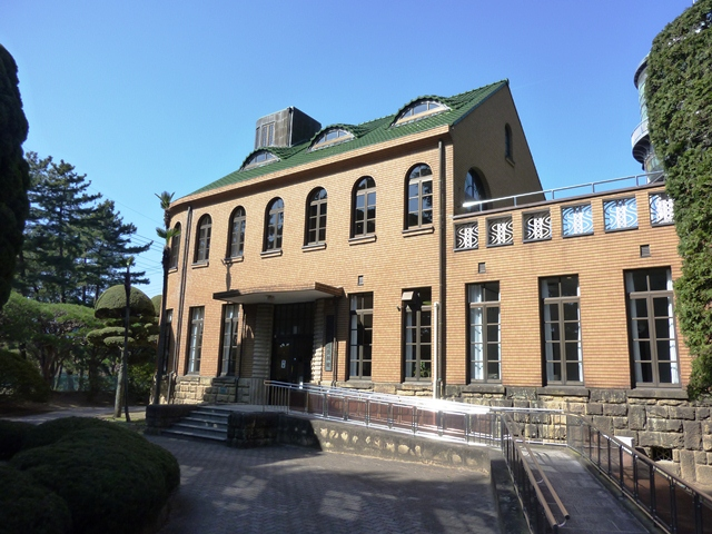 前橋水道資料館