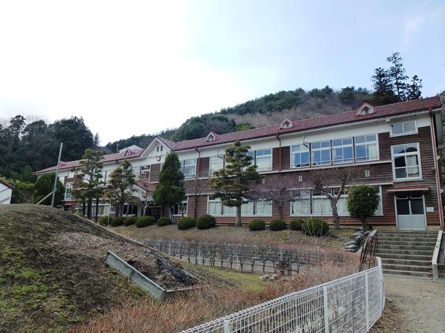 旧花輪小記念館