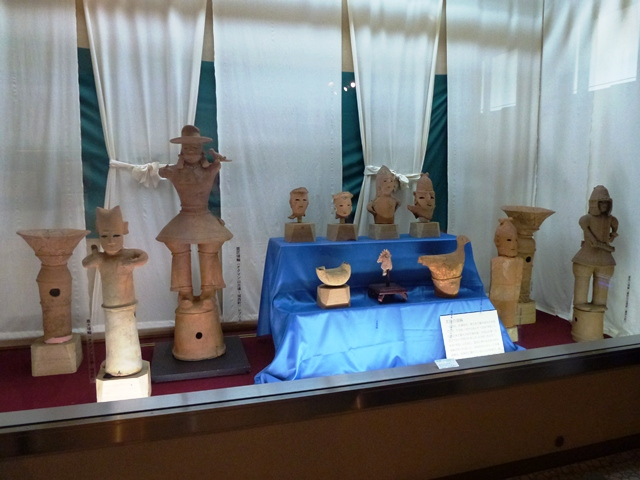 藪塚本町歴史民俗資料館