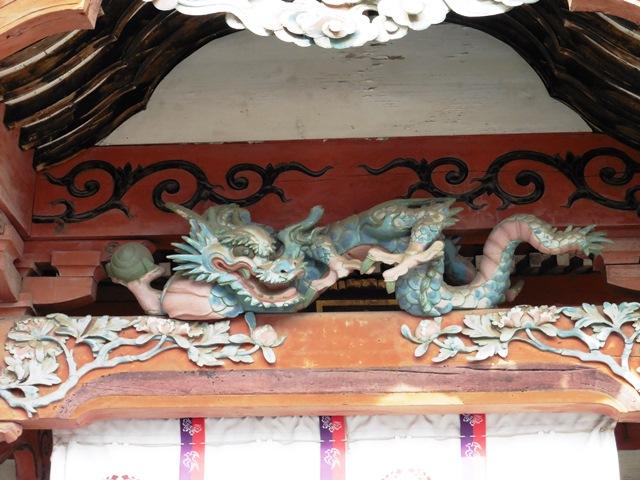 太田春日神社