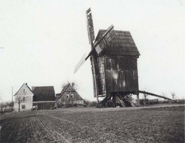 Ansicht ca. 1920
