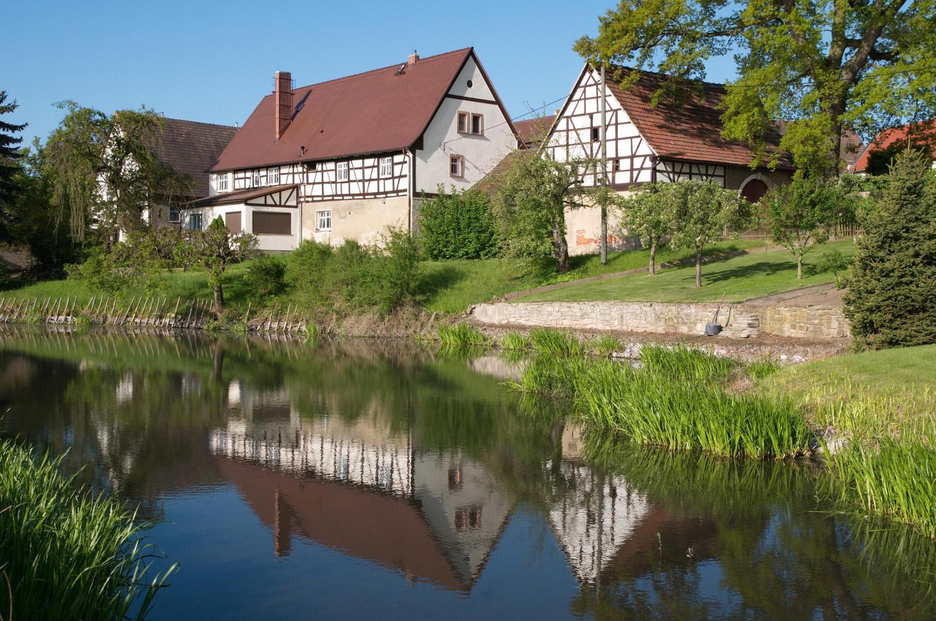 Vierseithof-Plottendorf.de