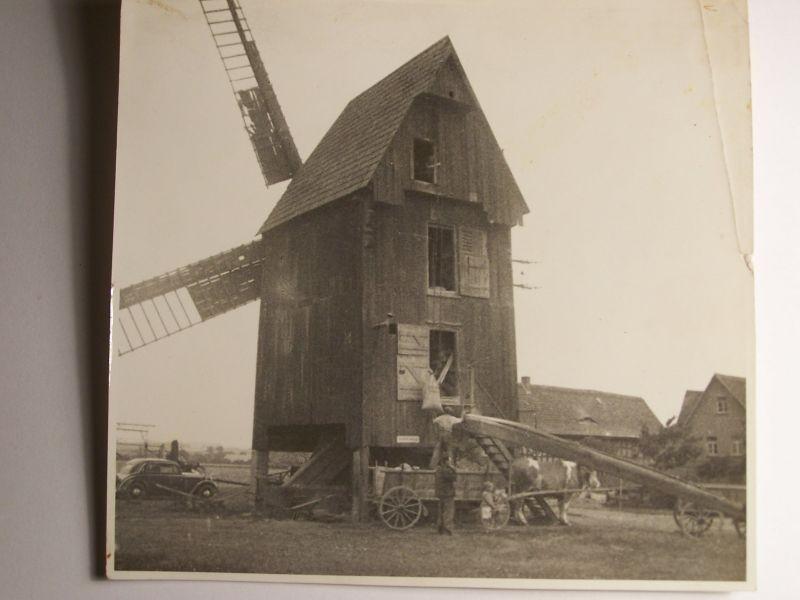 Ansicht ca. 1940