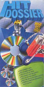 Hitdossier 4 1987
