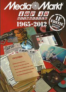 Hitdossier 11 2012 (Mediamarkt editie)