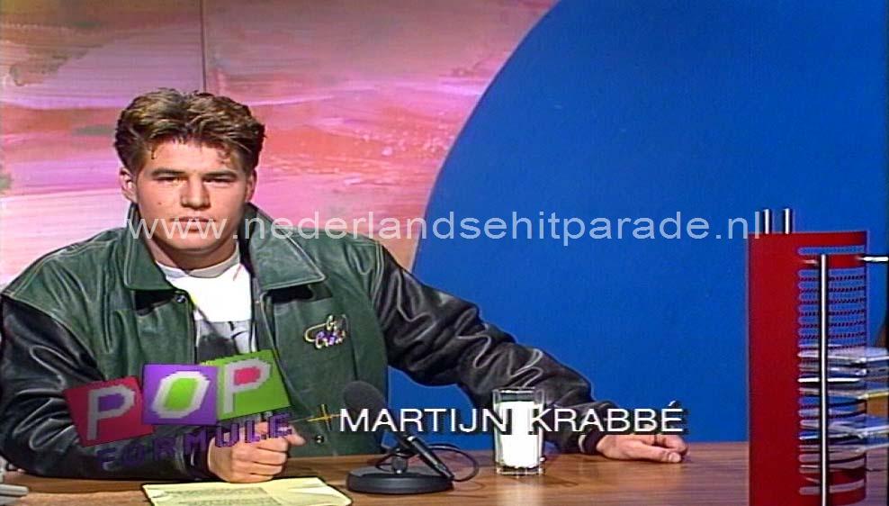 Martijn Krabbé Tros popformule