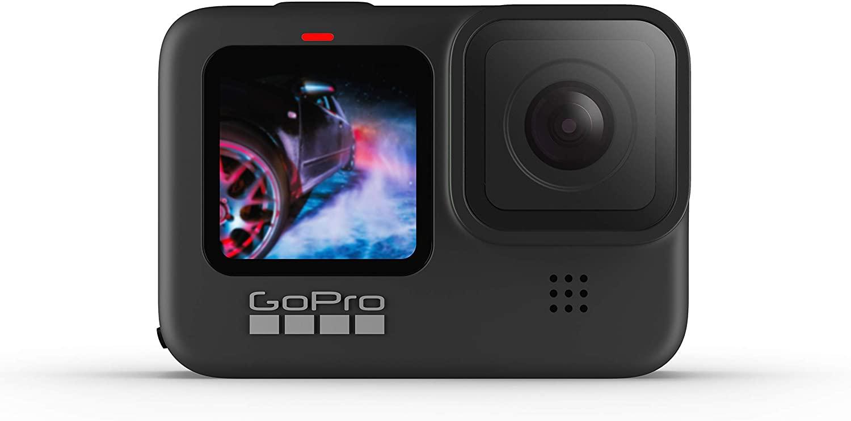 Neue Perspektiven mit der Kamera GoPro Hero