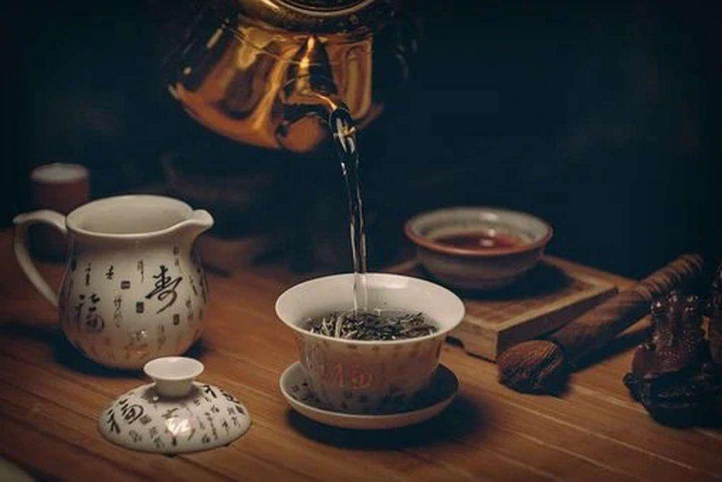 Cuáles son los beneficios de tomar té negro regularmente