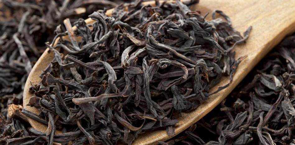Té negro: propiedades, beneficios y valor nutricional