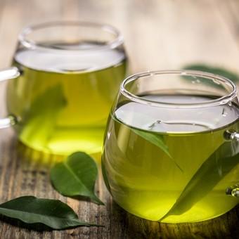El té verde, el más estudiado. Foto Shutterstock.