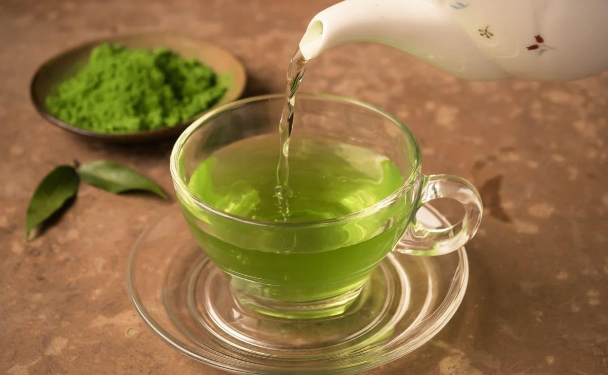 El té verde y su poder de reducción de grasas y mejora del rendimiento físico