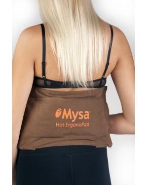 correttore posturale riscaldabile termoterapia mysa