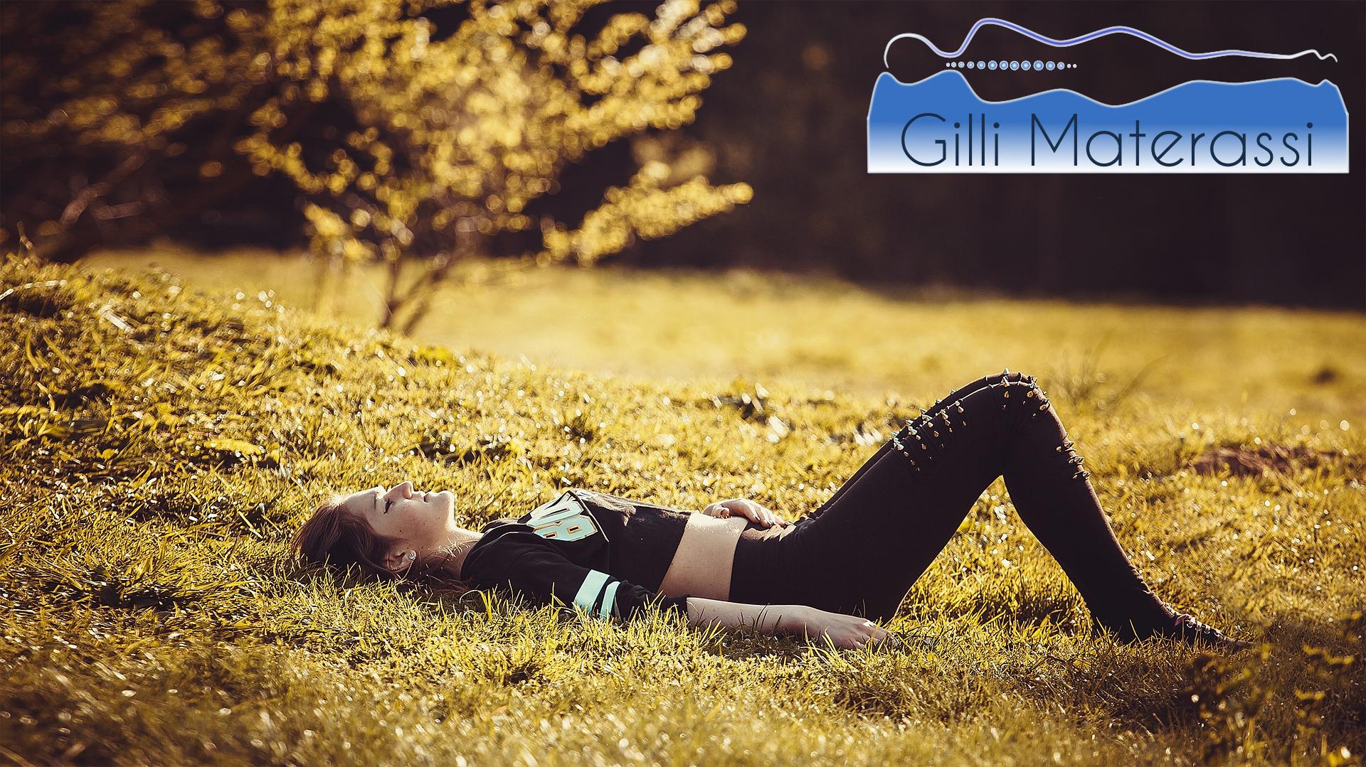 Da Gilli Materassi si respira già aria di PROMOvera!