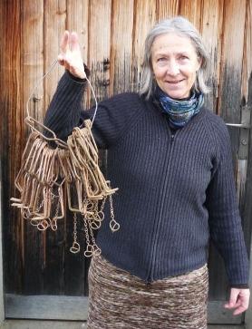 Elsbeth Hädrich, Allrounderin