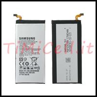 Sostituzione batteria Samsung A5 2015 bari