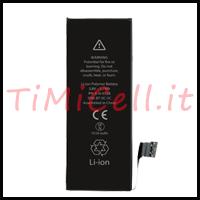 Sostituzione batteria iPhone 5C a bari
