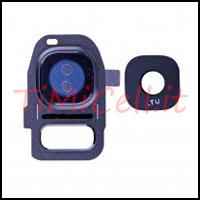 Riparazione Vetro Fotocamera Posteriore Samsung S7 EDGE bari