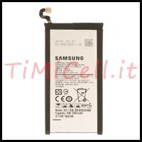 Sosituzione batteria Samsung s6 bari